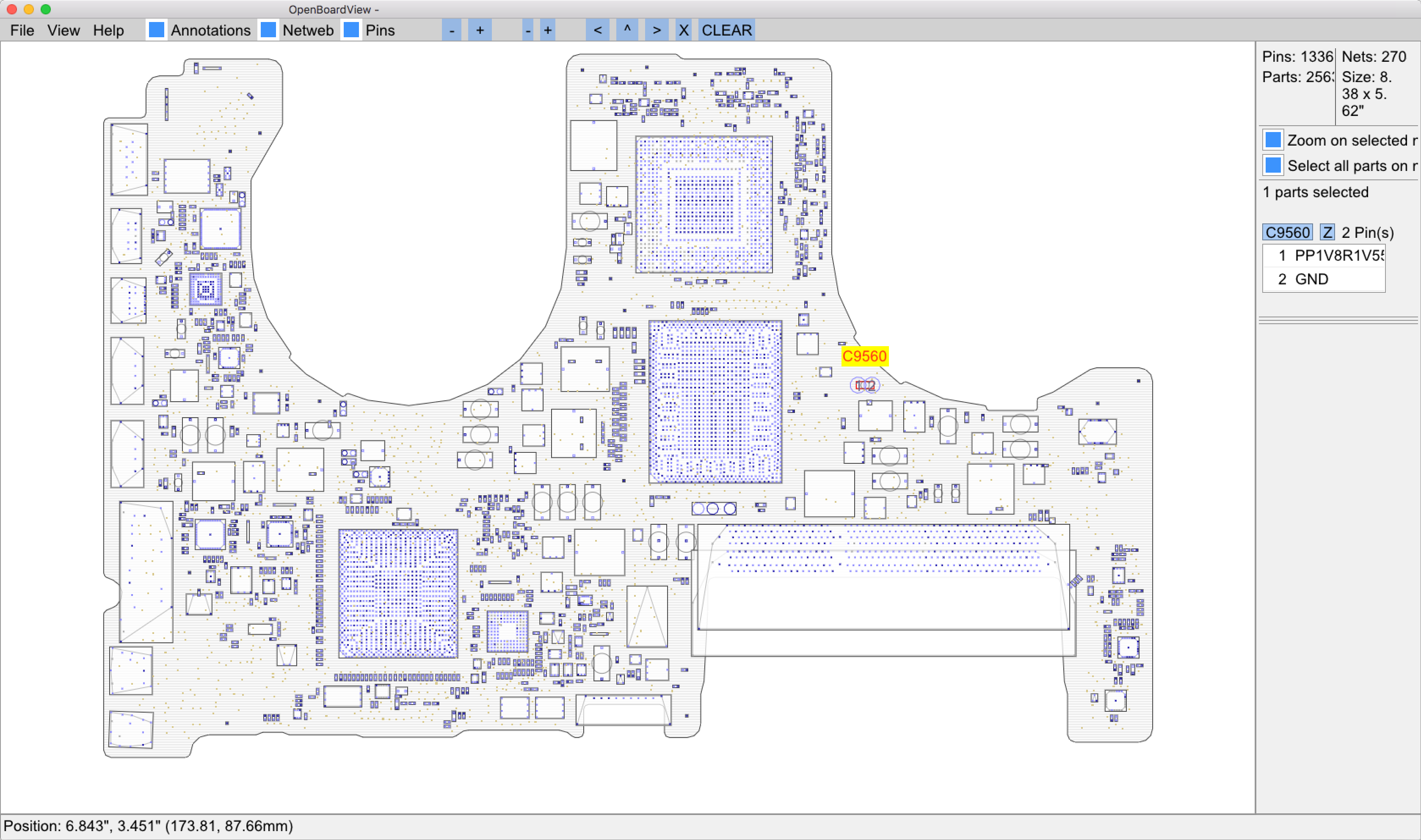 My road to logic board repairs ~ The House of Moth Macbook Schematic Diagram on